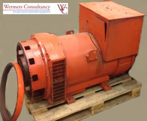 Stamford Generator 230kW