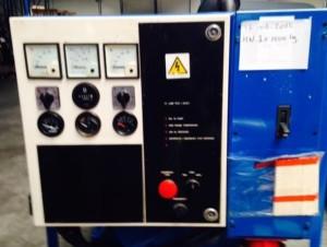 Wermers Consultancy - FC Wilson P135 Diesel Noodstroom 135KVa - 3