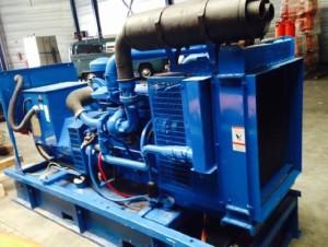 Wermers Consultancy - FC Wilson P135 Diesel Noodstroom 135KVa - 4