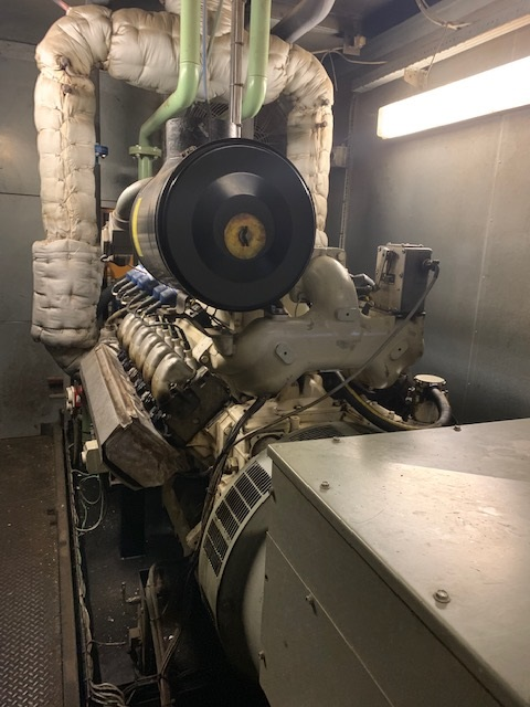 Used Machines in Stock | Wermers Consultancy